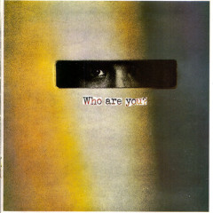 Who Are You? - Kuwana Masahiro