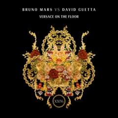 Versace On The Floor (Bruno Mars vs. David Guetta) (Single) - Bruno Mars, David Guetta