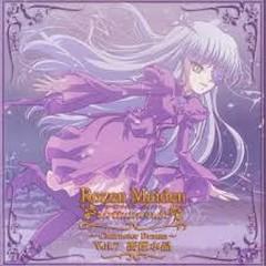 Rozen Maiden träumend ~Character Drama~ Vol.7 Barasuishou CD2