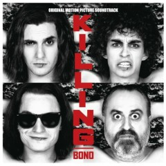 Killing Bono OST (2011)