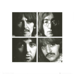 The Other side of White Album (CD1) - The Beatles