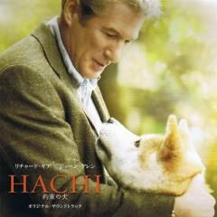 Hachiko: A Dog's Story OST (Pt.2)