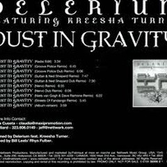 Dust In Gravity (Promo) - Delerium