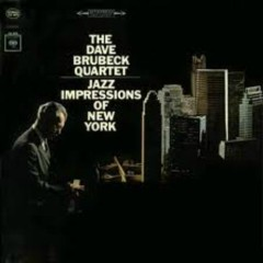 Jazz Impressions Of New York - Dave Brubeck