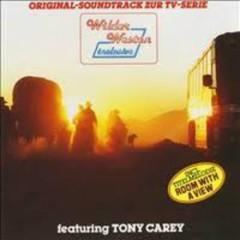 Wilder Westen Inclusive - Tony Carey