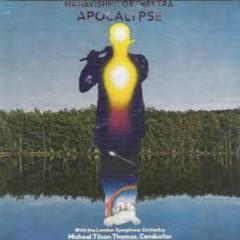 Apocalypse (Original Album Classics Box) - Mahavishnu Orchestra