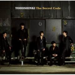 The Secret Code (CD1)