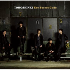 The Secret Code (CD2)