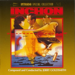 Inchon OST (CD1)