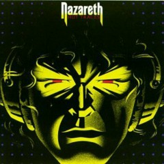 Hot Track - Nazareth