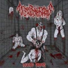 Perverted Torments - Decomposition Of Entrails