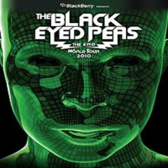 The E.N.D (Original Release) - Black Eyed Peas