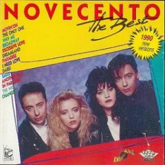 The Best - Novecento