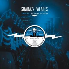 Live At Third Man Records - Shabazz Palaces