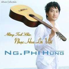 Những Tình Khúc Nhạc Hoa Lời Việt - Nguyễn Phi Hùng