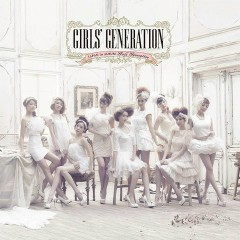 Girls' Generation (1st Japanese Album)