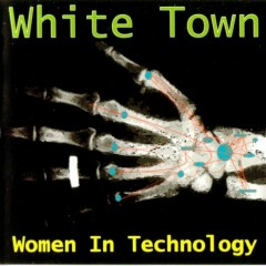 Women In Technology - White Town
