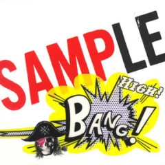 SAMPLE BANG