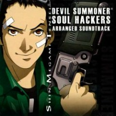 Devil Summoner - Soul Hackers Arranged Soundtrack