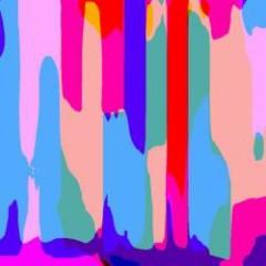 Megapixy - Colorful Rhythm