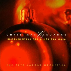 Christmas Elegance - Pete Jacobs
