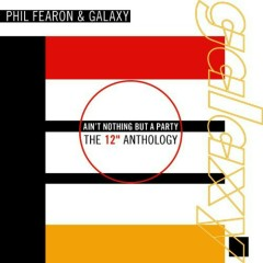 """Ain't Nothing But A Party The 12"""" Anthology (CD1)"""