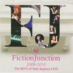 The BEST of Yuki Kajiura LIVE CD1