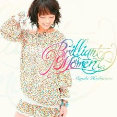 Brilliant Moment (CD1)