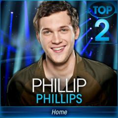 American Idol Roadtrip - Phillip Phillips