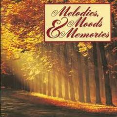 Melodies, Moods & Memories CD4