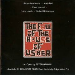 The Fall Of The House Of Usher CD2