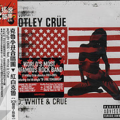 Red, White & Crue (Single Disc Version) (CD1)