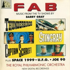 Fab OST   - Barry Gray