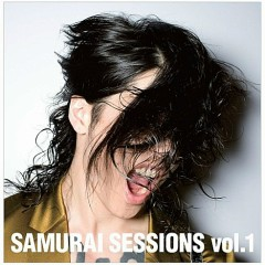 Samurai Sessions Vol.1 - Miyavi