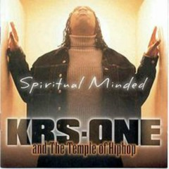 Spiritual Minded (CD1) - KRS-One