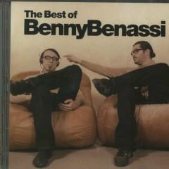 The Best Of Benny Benassi (CD1)