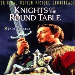 Knights Of The Round Table OST (P.2)