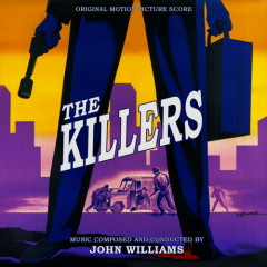 The Killers OST (P.2)
