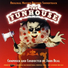 The Funhouse OST