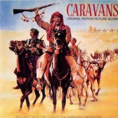 Caravans OST (P.1) - Mike Batt