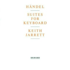 Suites for Keyboard (CD2)