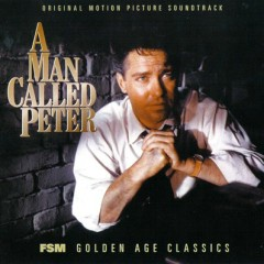 A Man Called Peter OST (Pt.1)