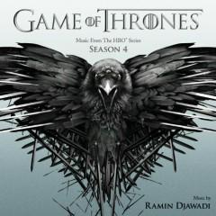 Game Of Thrones: Season 4 OST (P.1)