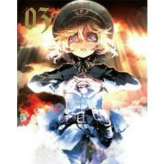 Youjo Senki Special Soundtrack CD 2