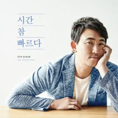 Time Goes Fast Like An Arrow - Lee Seung Chul
