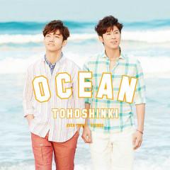 Ocean (Japanese)