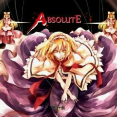 ABSOLUTE  - Shiro Kuro Usagi Gyoranshin