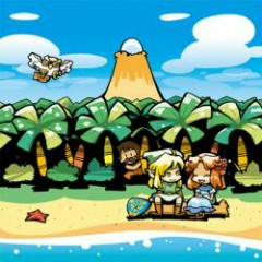 The Legend of Zelda: Link's Awakening Arrange Collection
