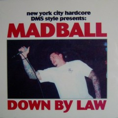 Down By Law (CD3)