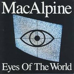 Eyes Of The World - Tony Macalpine